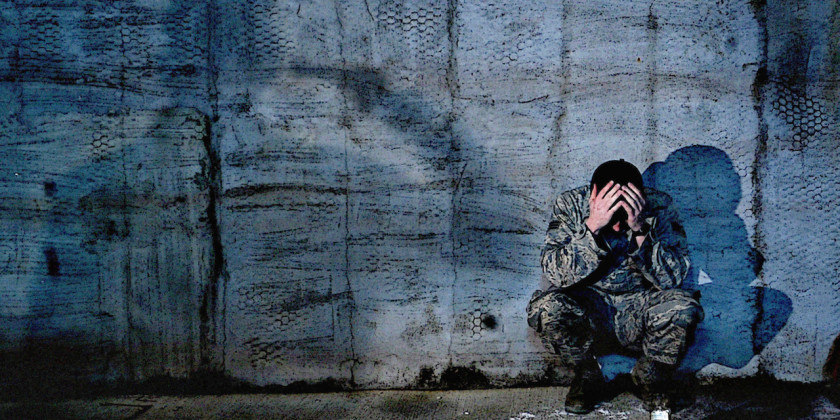 Interesting article about veteran suicide
